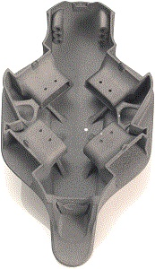 FABRICACION ADITIVA: IMPRESION EN 3D MULTIJET FUSION