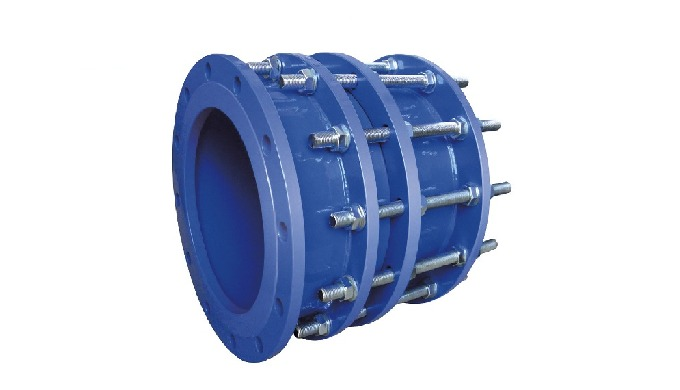 Cast iron castings for valves and fittings
