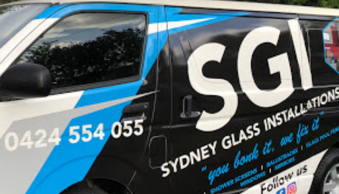 SGI is an Australian owned and operated business, run by a small team of glaziers with over 10 years...