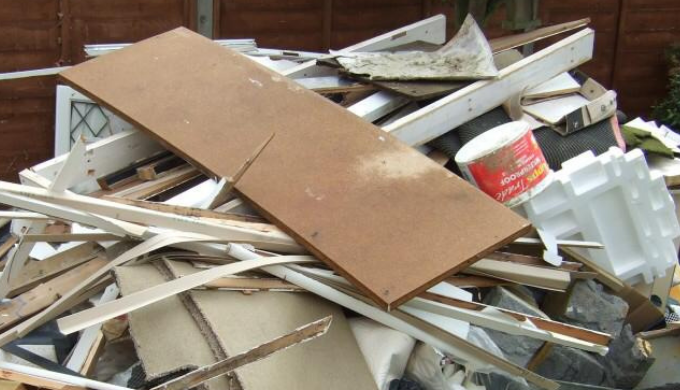 Spring is here and it's time to clear that old junk and have a good tidy. Cleared 4U can help with a...