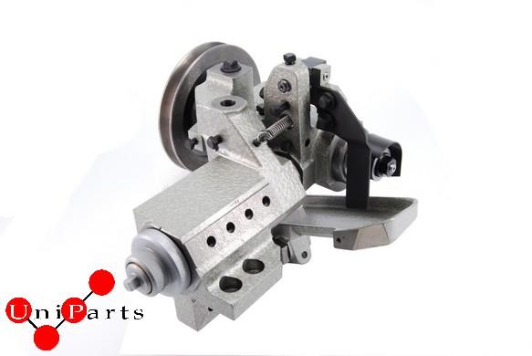 Schlitzapparat Typ 14EA für eine Drehautomaten Teile von Tornos
