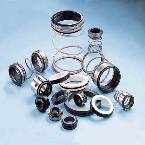 Fortfarande är en stor del av de mekaniska tätningar som används av typen komponenttätningar. Med ko...