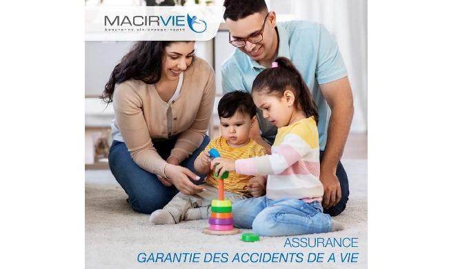 Assurance Garantie des accidents de la vie