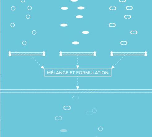 Mélange et Formulation SDTech Micro