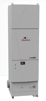 Absolents A•smoke är ett avancerat oljerökfilter med följande användingsområden: Härdning Kalldragni...