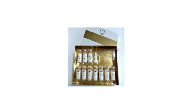 Cell Step Ampoule