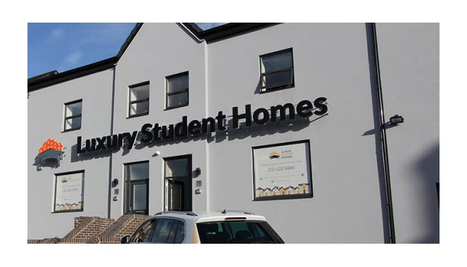 Luxury Student Homes provides stunning student accommodation across Liverpool with unrivalled comfor...