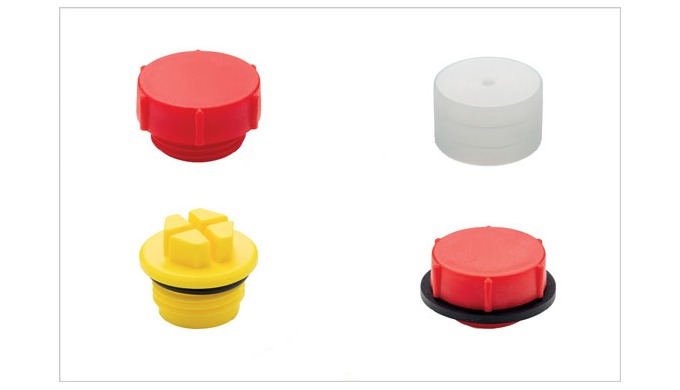 NCT, TX and TNX protective caps and plugs solve protective problems simply – from cushioning pipe en...