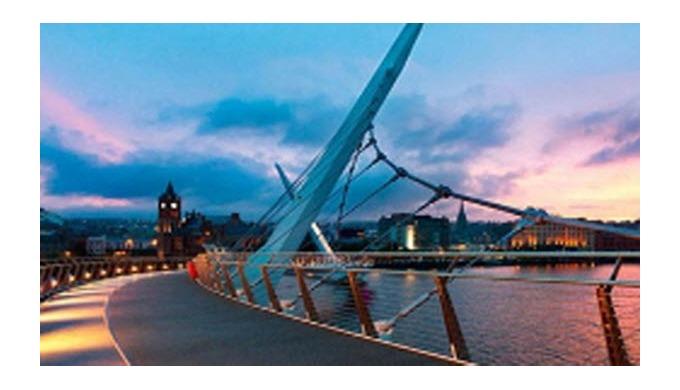 Invest in Northern Ireland