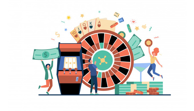 Играть в онлайн казино Фаворит на деньги и бесплатно