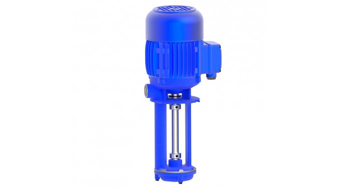 Immersion pump - TS