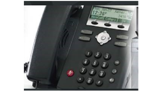 PIEZAS DE PLASTICO INYECTADO PARA TELEFONIA