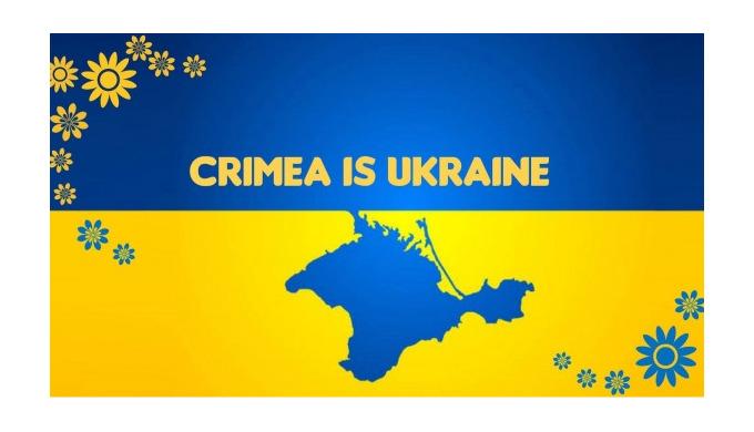 Стартувала міжнародна кампанія про окупацію Криму CRIME(A)