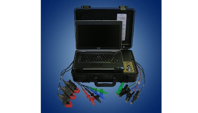 Analyseur électrique: Système PdMA