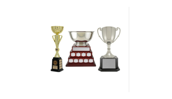 Trophies, Plaques and Custom Medals