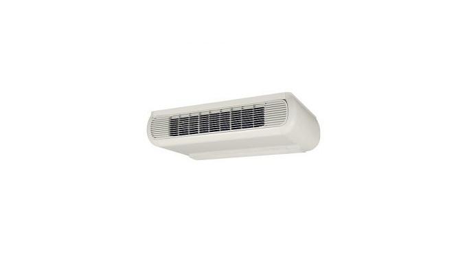 Fancoil DAIKIN FWR-AT/AFPentru instalare pe perete sau pe tavan: soluţia ideală pentru spaţii fără t...