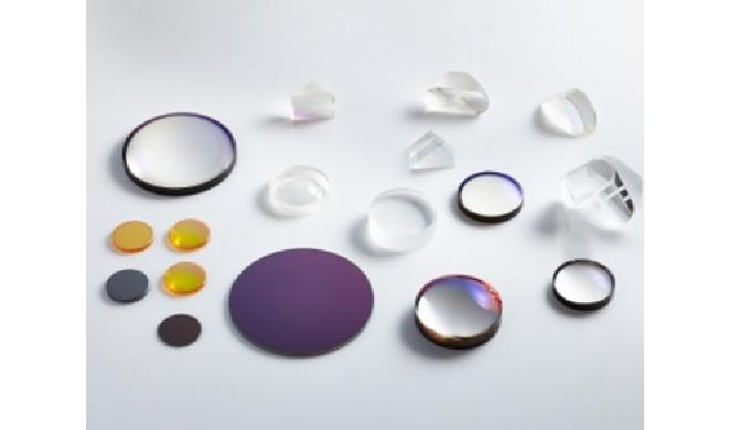 IR Optics (IR Lenses)