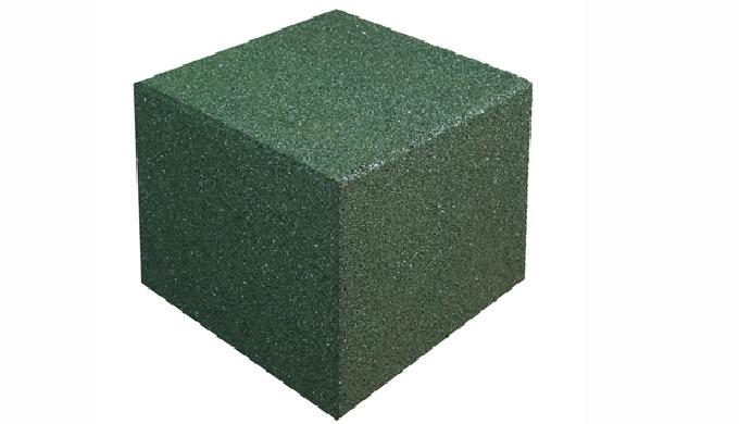 Kostky se používají jako bariéra nebo dělicí prvek terénu, schod nebo prvek na sezení, ale můžou se ...