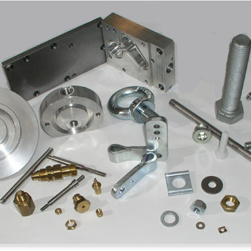 Your expert for screws, nuts, threaded inserts and precision parts