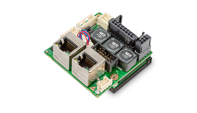 maxon launches additional EtherCAT motion controllers