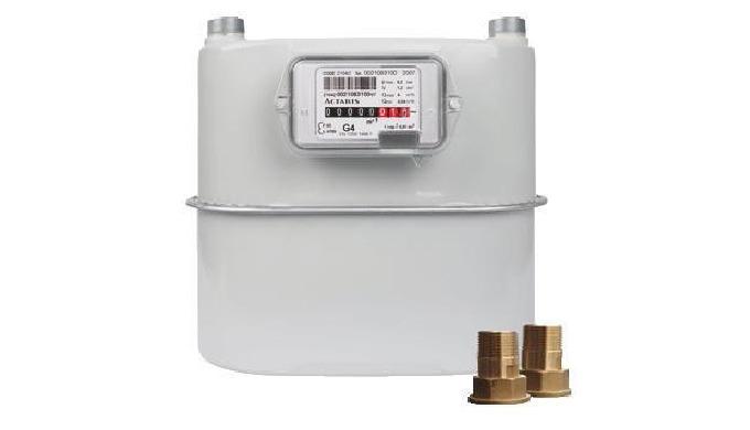 Specialist in water-, energie- en gasmeters