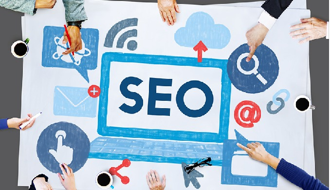 Boost Your Online Rankings How you show up in search engine results can make a big difference in whe...