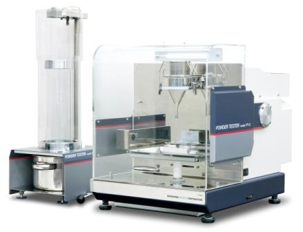 Complete powder characterisation in one instrument. The latest version of the industry standard labo...