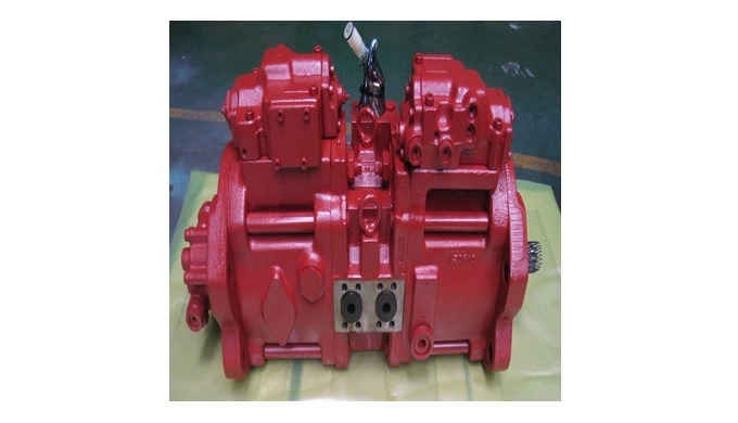 HYDRAULIC PUMP | hydraulic pumps