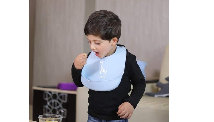 Searching for the best baby and toddler bibs? Buy Silicone baby bibs for your little one at the best...