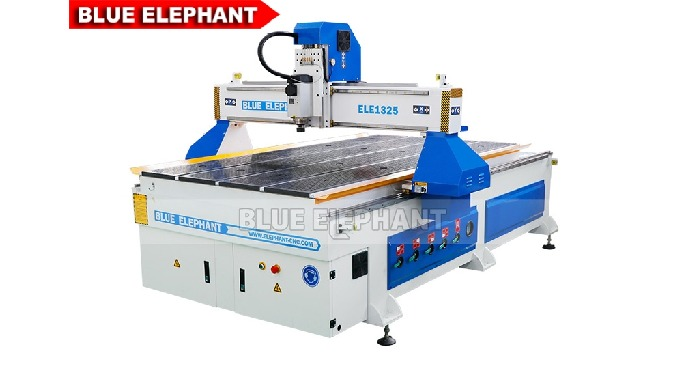 ELECNC-1325 CNC Wood Router Machine for Sale