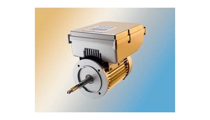 hamotic varicon Synchron-Kompaktantrieb 2,2 kW