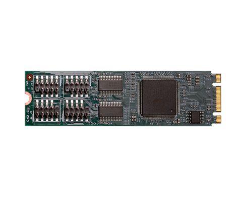 M.2-COM4 | Expansion Module | Peripherals | DFI