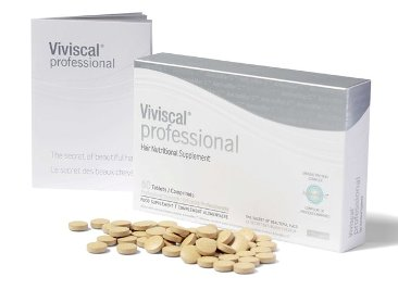 Viviscal© Professional dietary supplements are scientifically formulated with the proprietary marine...