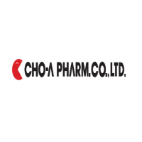 CHO-A PHARM. CO., LTD.