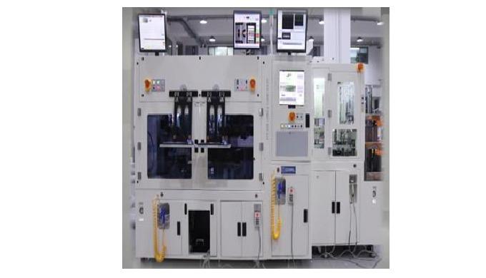 Sistema di taglio e connessione PCB