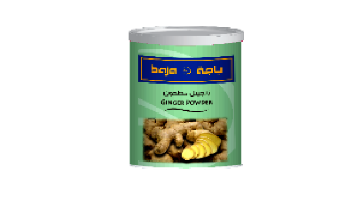 Ginger Powder can - 250g