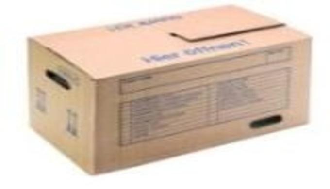 Boxen & Schachteln