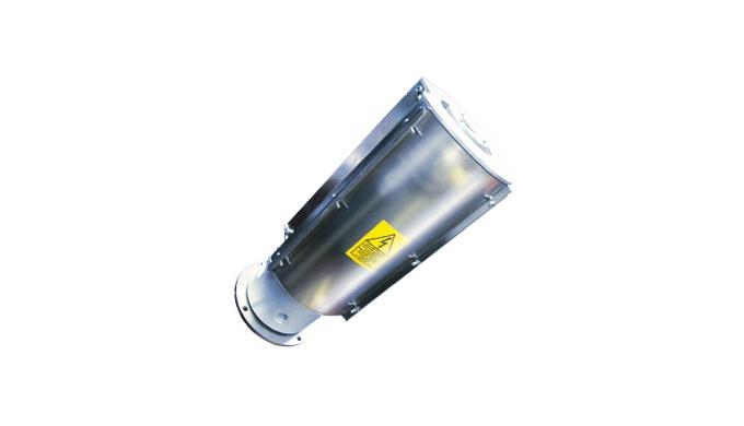 I giunti DR ITALIA risultano essere la giusta soluzione per l'alimentazione elettro-fluidica in svar...