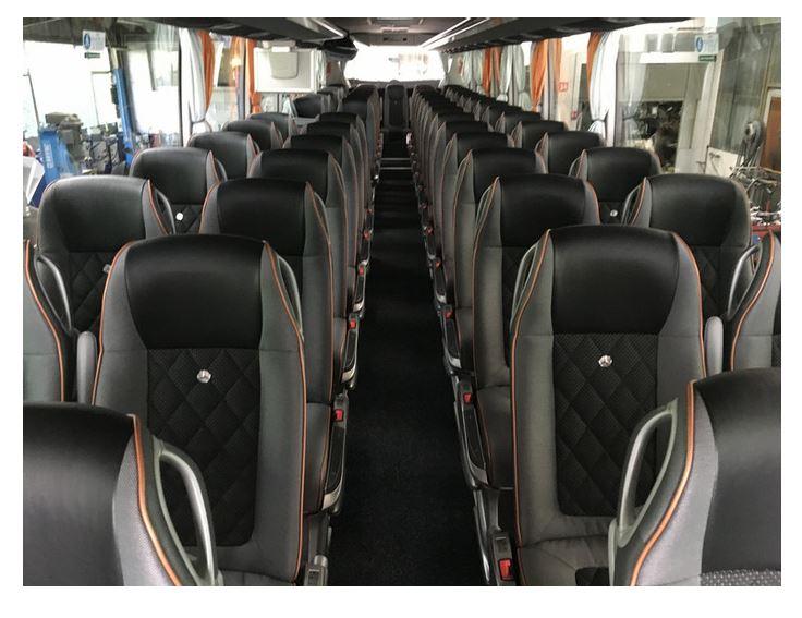 ABLON VOYAGES: Autocar Grand Tourisme luxe