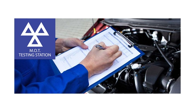 At Johnny's Garage Ltd, we conduct the following essential pre-MOT Test Wrexham. A quick and profess...