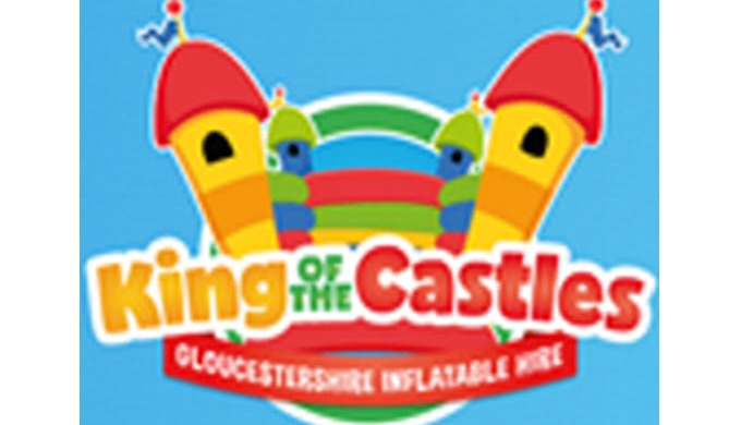 Offering bouncy castle hire throughout Gloucestershire!