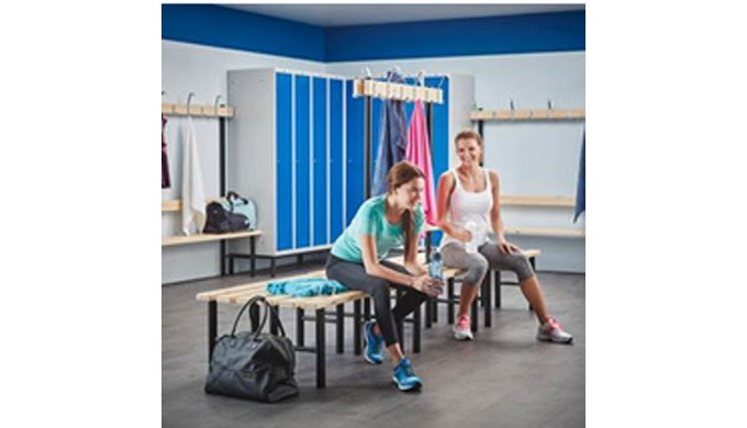 Changing Room Furniture and Equipment