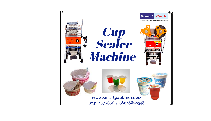 Talk about a Smart- working Cup Sealer Machine that comes with a low price and nothing comes to mind...