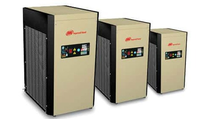 Welcome to GF Compressors. With over 40 years' of experience, we specialise in sales and service of ...