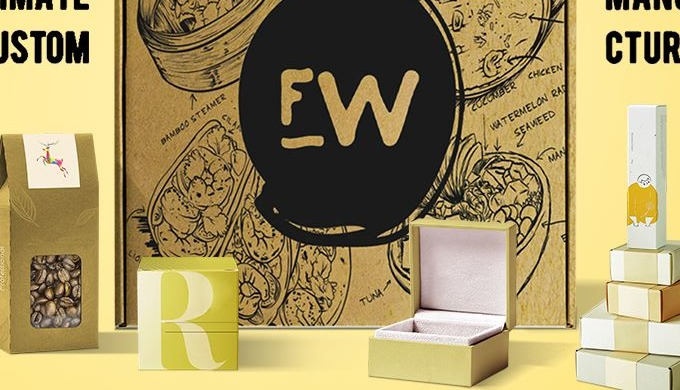 Packaging Bee provides inspirational and simple custom product packaging solutions to these dedicate...