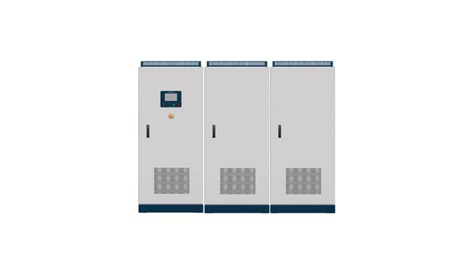 Battery Application_ESS 125kW