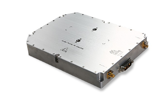 Broadband Amplifier Module | wideband amplifier