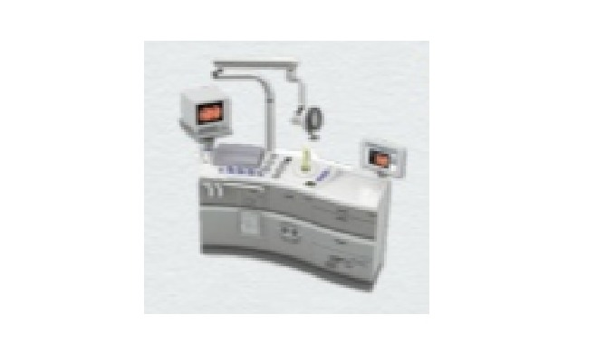 Our company is specialized in Medical equipment case , so we can make all part of medical equipment ...