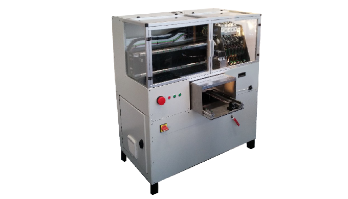 Цифровой струйный принтер для меньшей плоской панели и экспериментальной печати с ультрафиолетовыми чернилами TFP