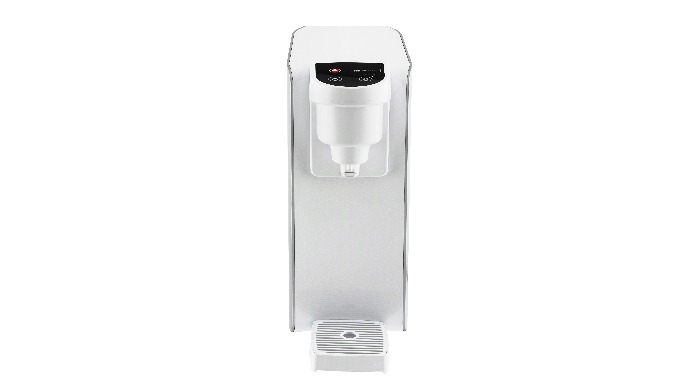 FRESHWATER DIRECTLY DRINKING AMBIENT HOT WATER PURIFIER WITH UF FILTERING SYSTEM, MADE IN KOREA | MODEL NAME: ST-2600H